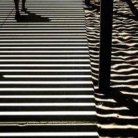 Shadows in Culatra
