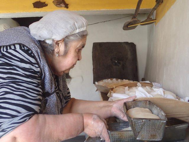 Alentejo Bread [P1]