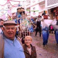 Loule Carnival 2016