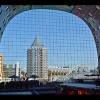 Markthal Holland