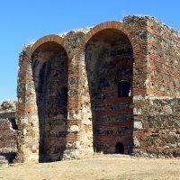 Sao Cucufate Roman Ruins