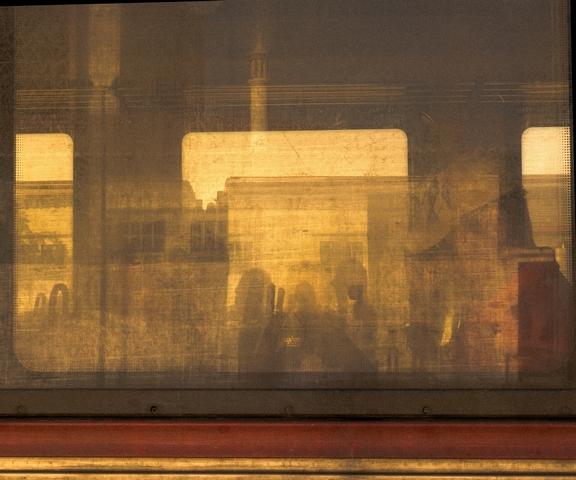 Night train to Lisbon [P1]