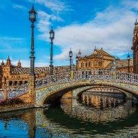 Praca De Espanha Sevilha (P3)