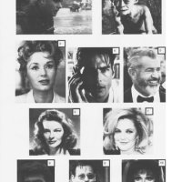 Guess the film stars