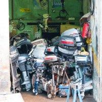 Motor Trade