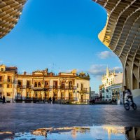 Seville Reflections