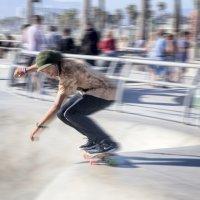 Skateboard heaven