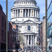 St Pauls's Cathedral, London