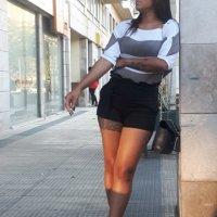 Street life Faro