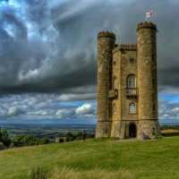 Tower England