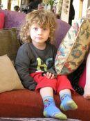 3 year old Josh