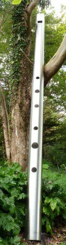 Tin Whistle, Millcove Sculpture Garden, Beara