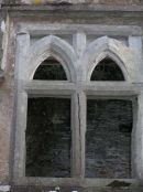 Window of old Ruin
