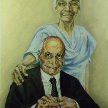 Mr & Mrs Dhanda