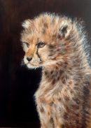 Cheetah Cub (Sold)