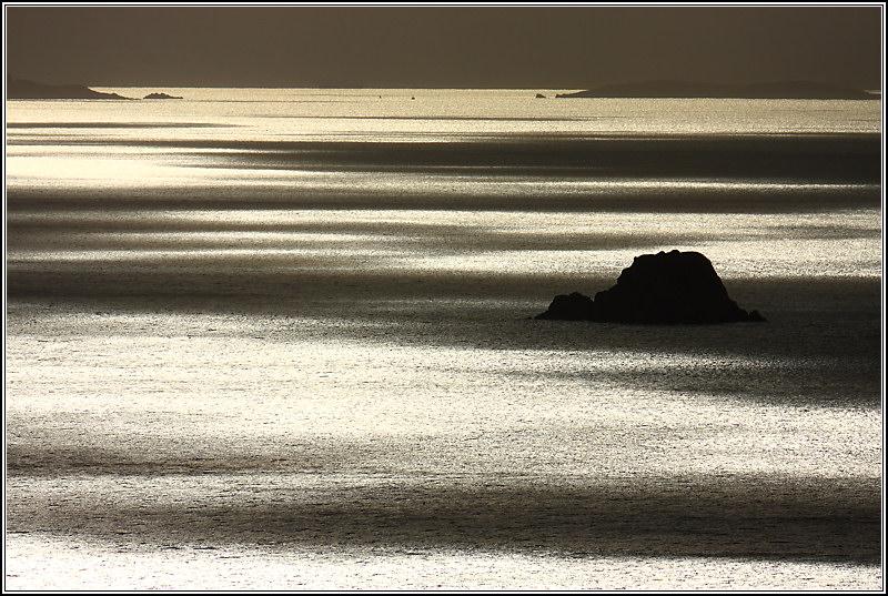 Holm Island Light