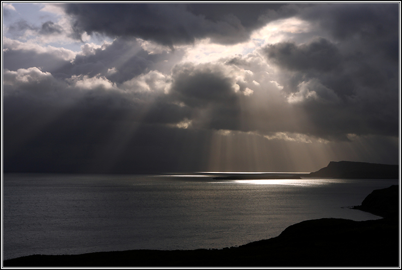 Staffin Island Light I