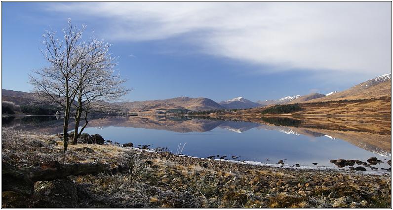 Mirror Image, Loch Tulla II