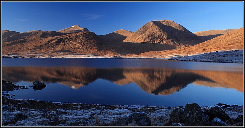 Bens, Glens and Lochs