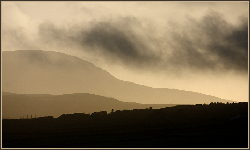 Ring of Kerry Sunset II