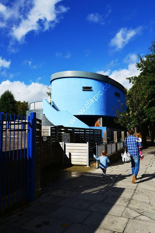 London: Bayswater Children's Centre