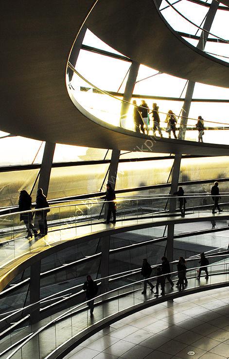 Germany: Berlin: Reichstag