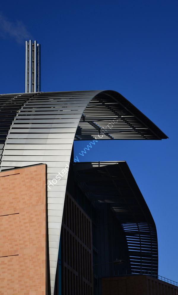 London: Francis Crick Institute