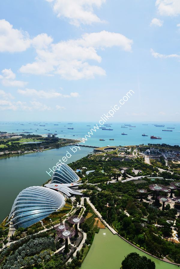 Singapore: Gardens by the Bay