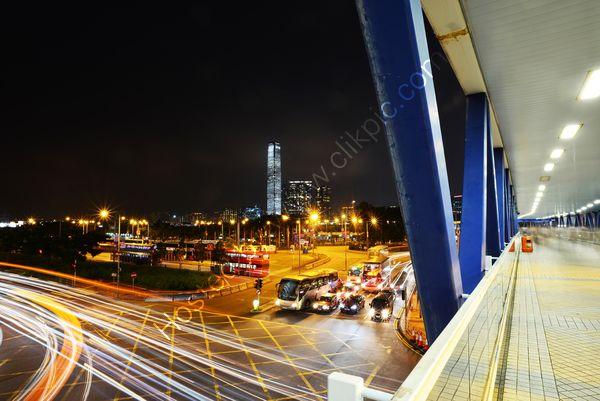 Hong Kong: Central