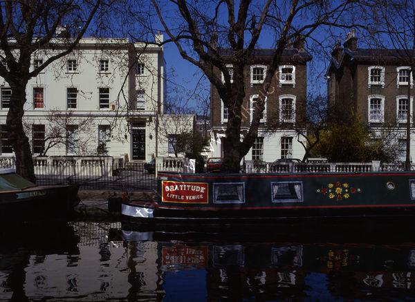 London: Little Venice