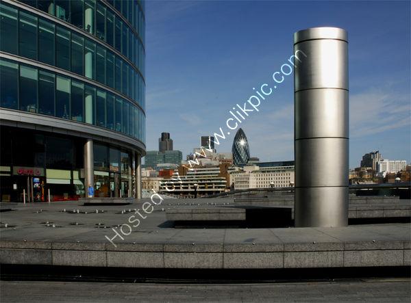 London: More London