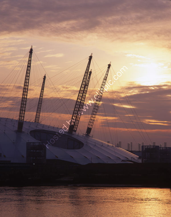 London: O2 Arena