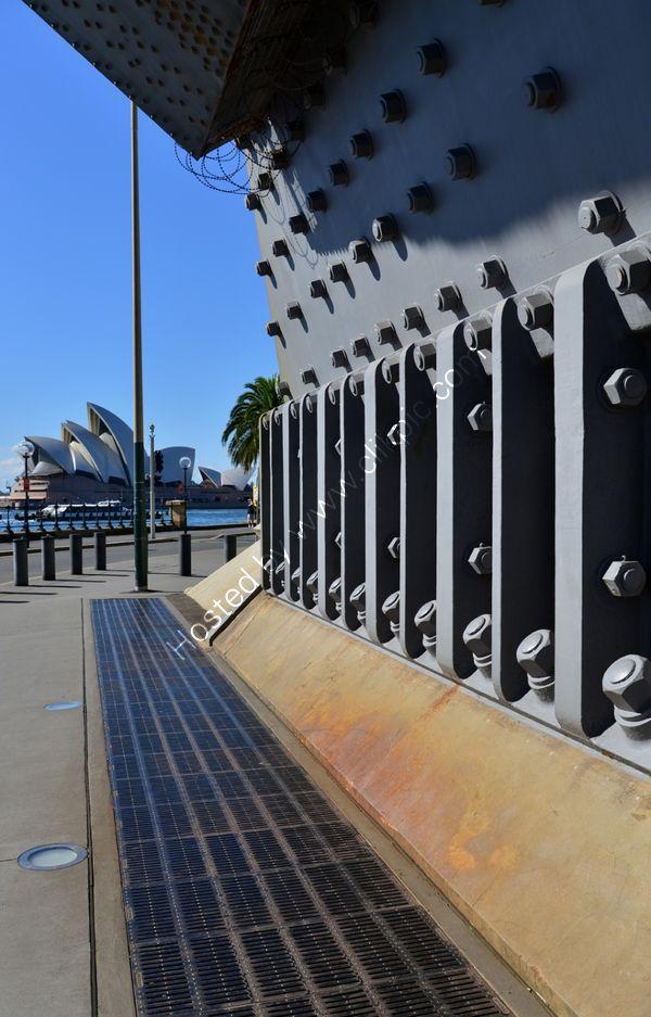 Australia: Sydney Harbour Bridge and Opera House