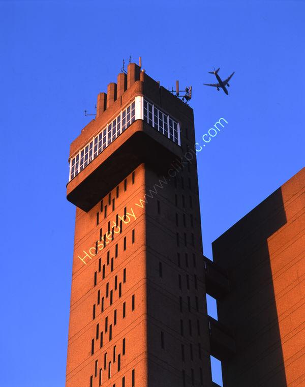 London: North Kensington: Trellick Tower