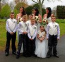 Bridesmaids & Bridegrooms