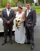 Bride and Sons
