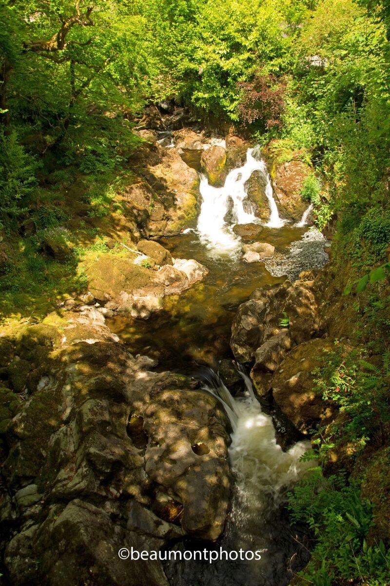 Brent Falls