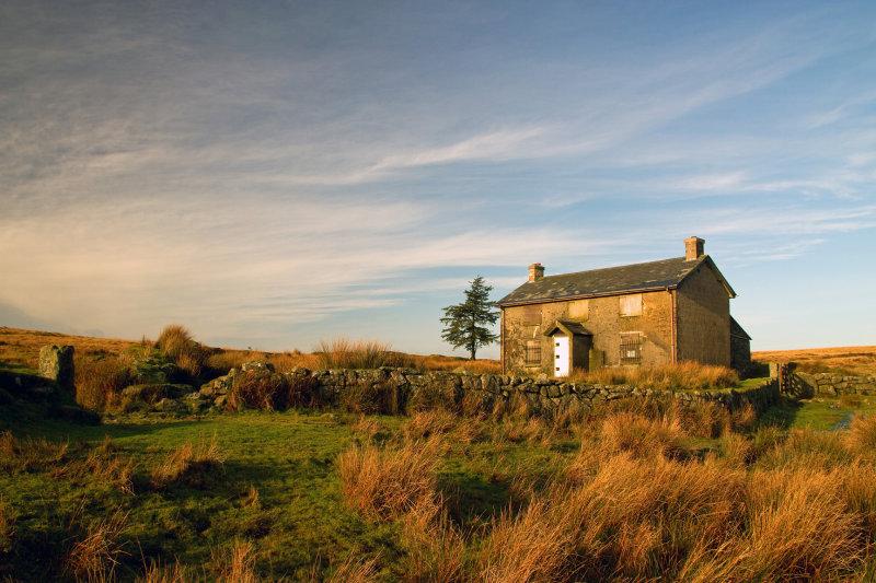 Moor Farmhouse