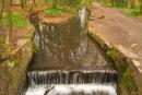 Teehidy Waterfall
