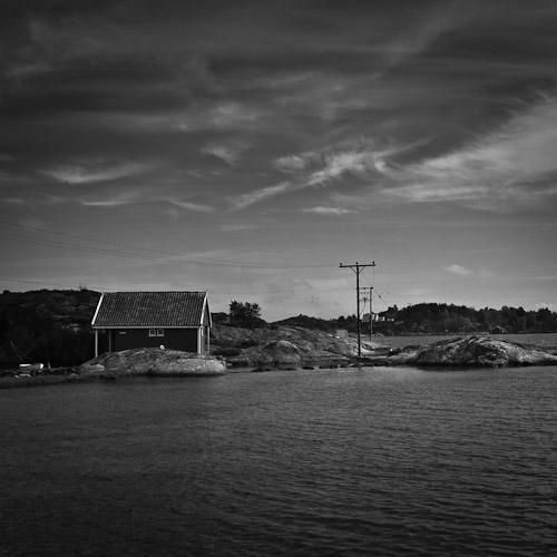 Fishers Hut