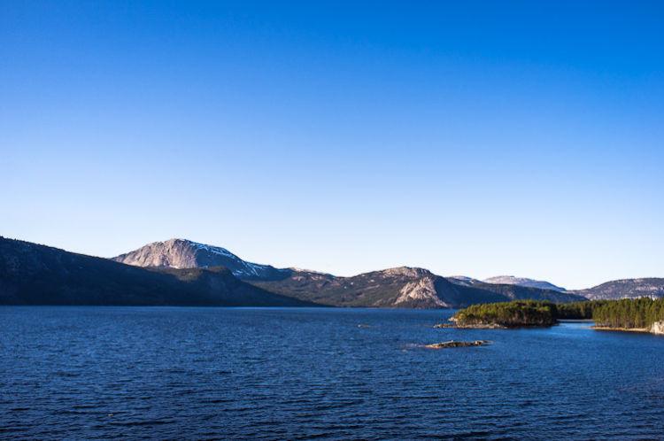 Nisser Lake