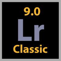 Lightroom Classic 9.0