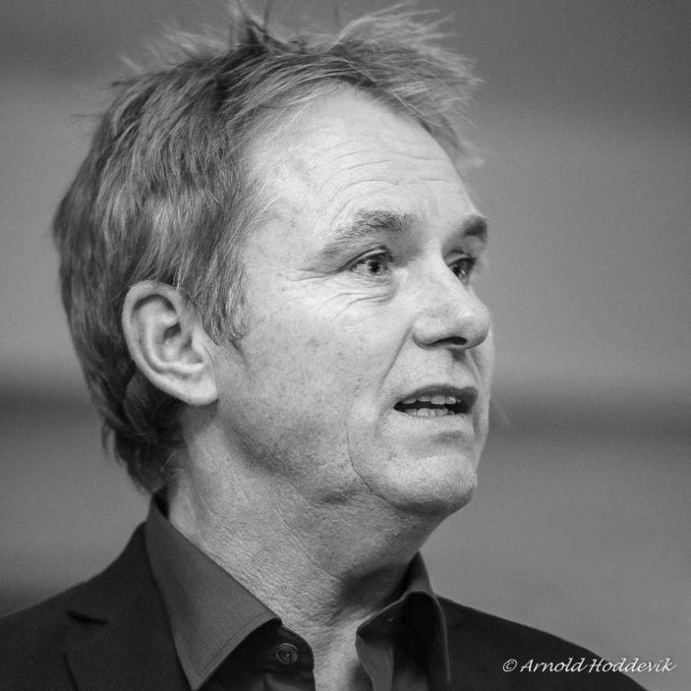Dag Erik Pedersen