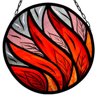 Elements Fire (Burning Bush)