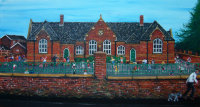 The Old School Yard