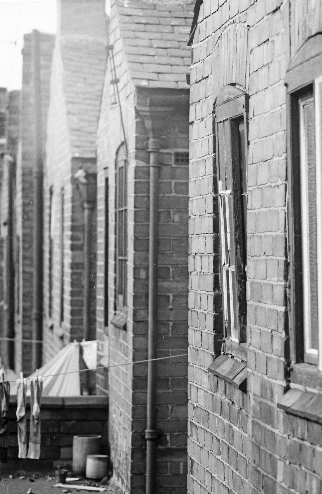 Slum clearance c1968 10