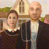 Downend Gothic