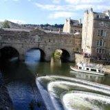 Boat Trips in Bath