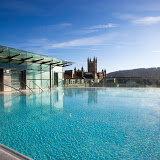 Thermae Spa, Bath