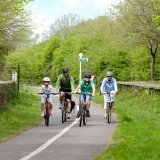 Cycling in Bath and Wellow